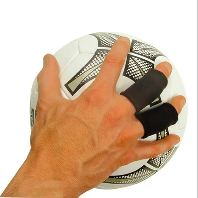 Hình ảnh Băng bảo vệ ngón tay Leikesi hỗ trợ chơi thể thao
