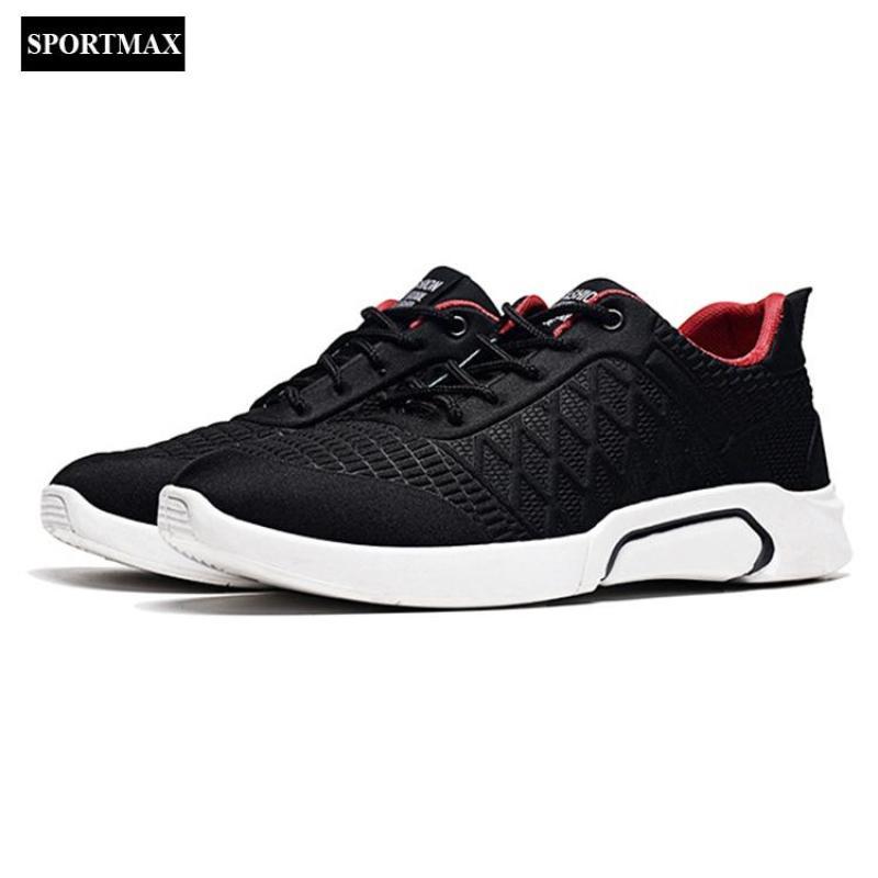 Giày sneaker thời trang thể thao nam SPORTMAX SM51118
