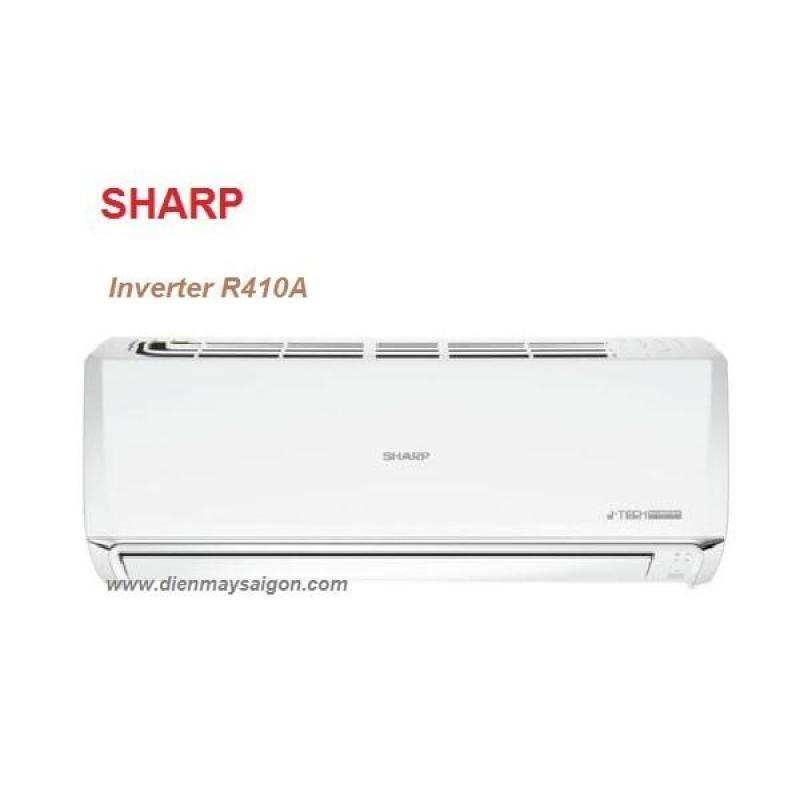 Bảng giá MÁY LẠNH SHARP 1.0hp AH-X9STW inverter