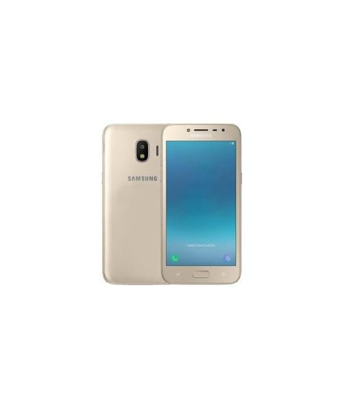 Điện thoại Samsung Galaxy J2 Pro (2018) + Ốp lưng + Miếng dán cường lực