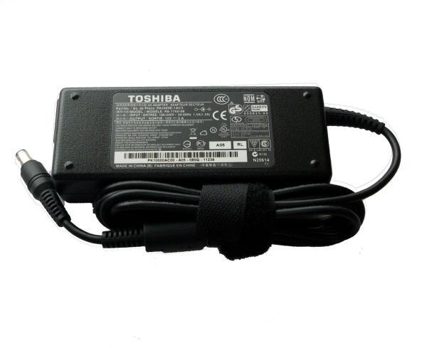 Bảng giá Sạc Adapter Tosiba 15v-5a (Bảo hành 12 tháng) Phong Vũ