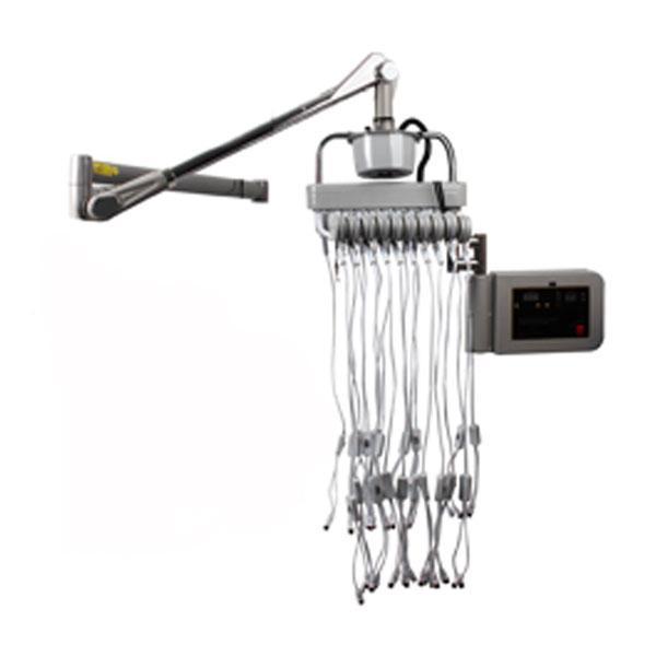 Máy uốn tóc setting treo Koria 40 dây 220v UST-T403