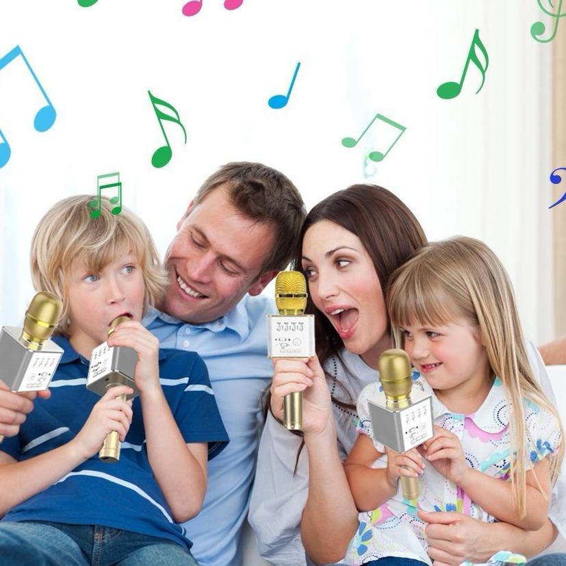Bán Microphone Karaoke Royalmic Q9 Phien Bản Mới Hang Nhập Khẩu Nhập Khẩu