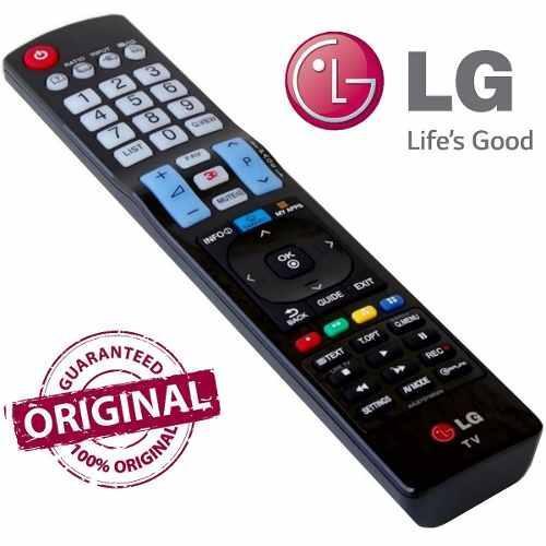 Remote Tivi LG Smart (Đen dài)