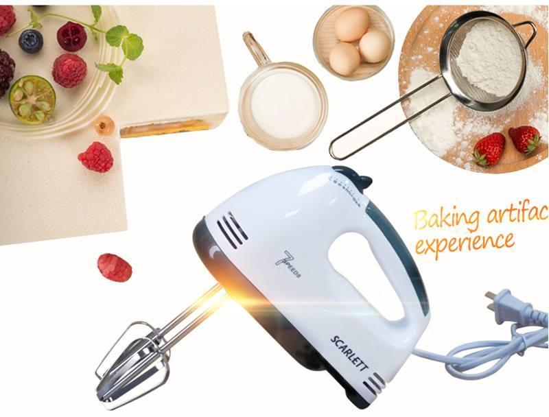 Giá Máy đánh trứng bằng tay, Máy đánh kem trộn,  Máy Đánh Trứng Trộn Bột Cầm Tay 7 Cấp Độ,  Loại Tốt, Giảm Giá Ngay 50% , Bảo Hành Uy Tín 1 Đổi 1, M213