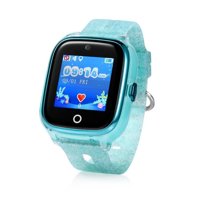 Nơi bán Đồng hồ định vị thông minh trẻ em chống nước tốt Wonlex KT01 (camera 3.0) (không rung)