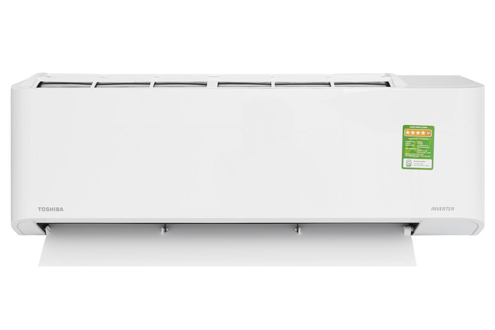 Bảng giá Máy lạnh Toshiba Inverter 1.5 HP RAS-H13CKCVG-V
