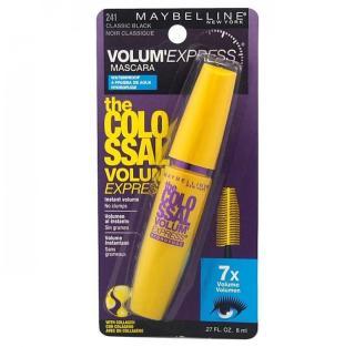 Mascara Maybelline Colossal Volum Express 7x thumbnail