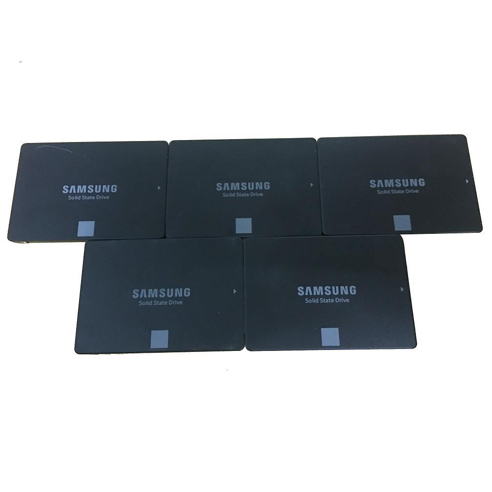 Hình ảnh SSD Samsung EVO 750
