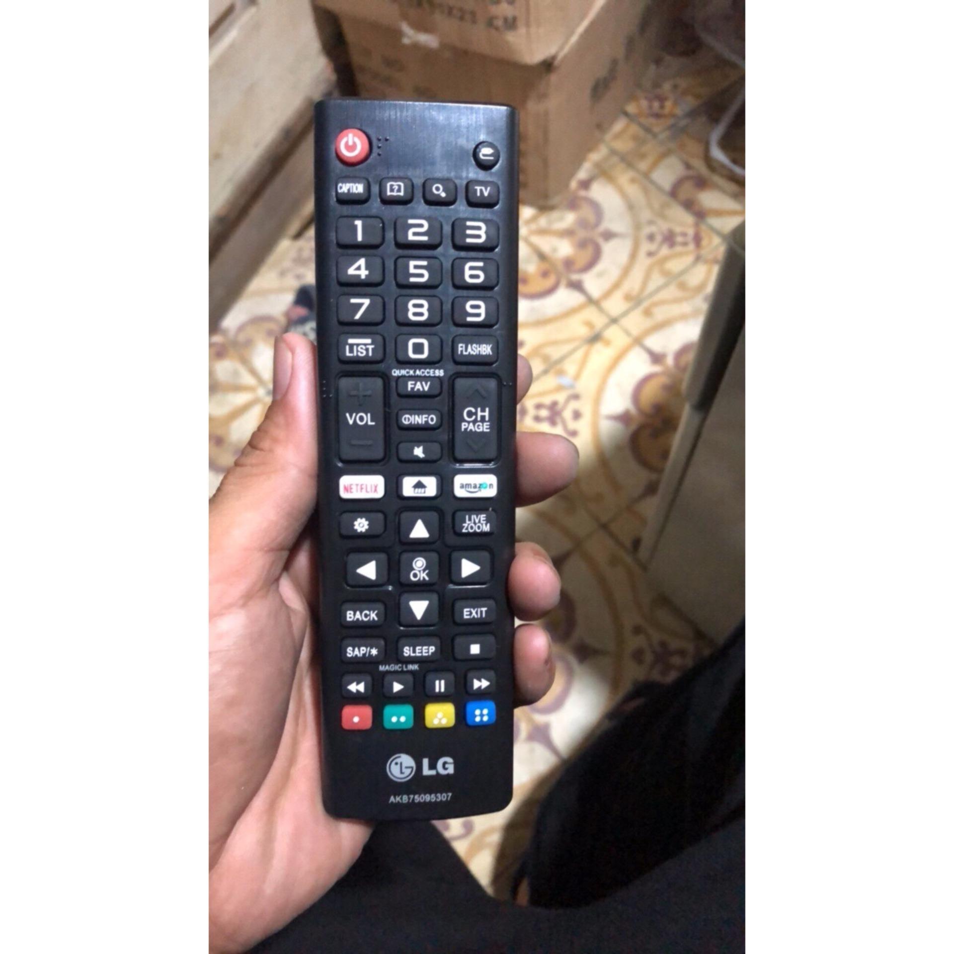 Mua Điều khiển Tivi LG Online, Giá Tốt | Lazada vn