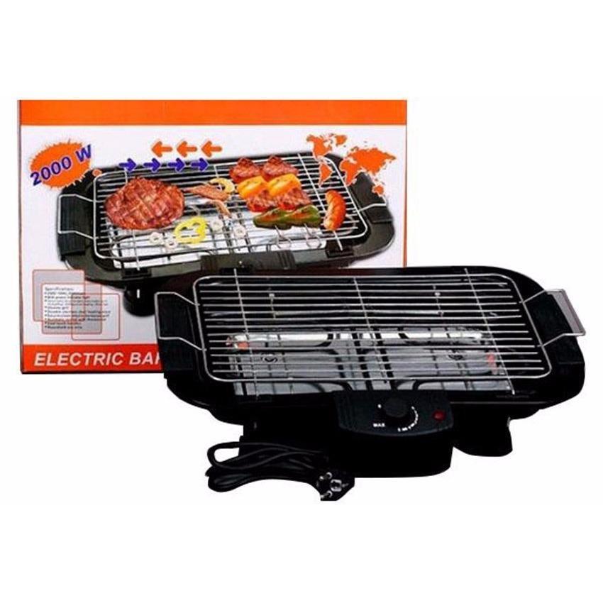 Hình ảnh Bếp nướng điện không khói cao cấp BBG