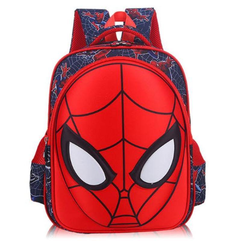 Giá bán Balo siêu nhân người nhện cho bé (loại nhỏ)