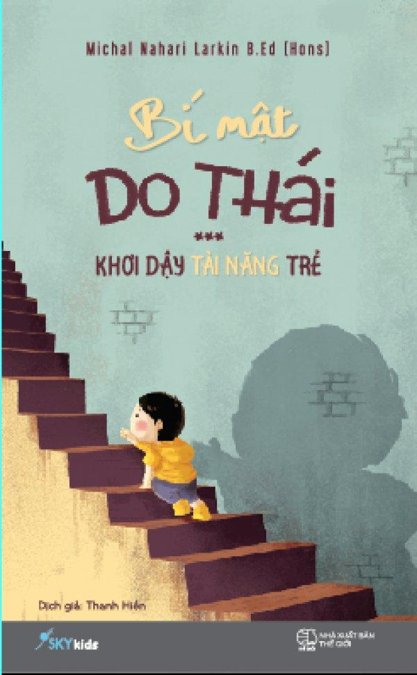 Mua Bí Mật Do Thái Khơi Dậy Tài Năng Trẻ - Thanh Hiền,Michal Nahari Larkin B.Ed (Hons)