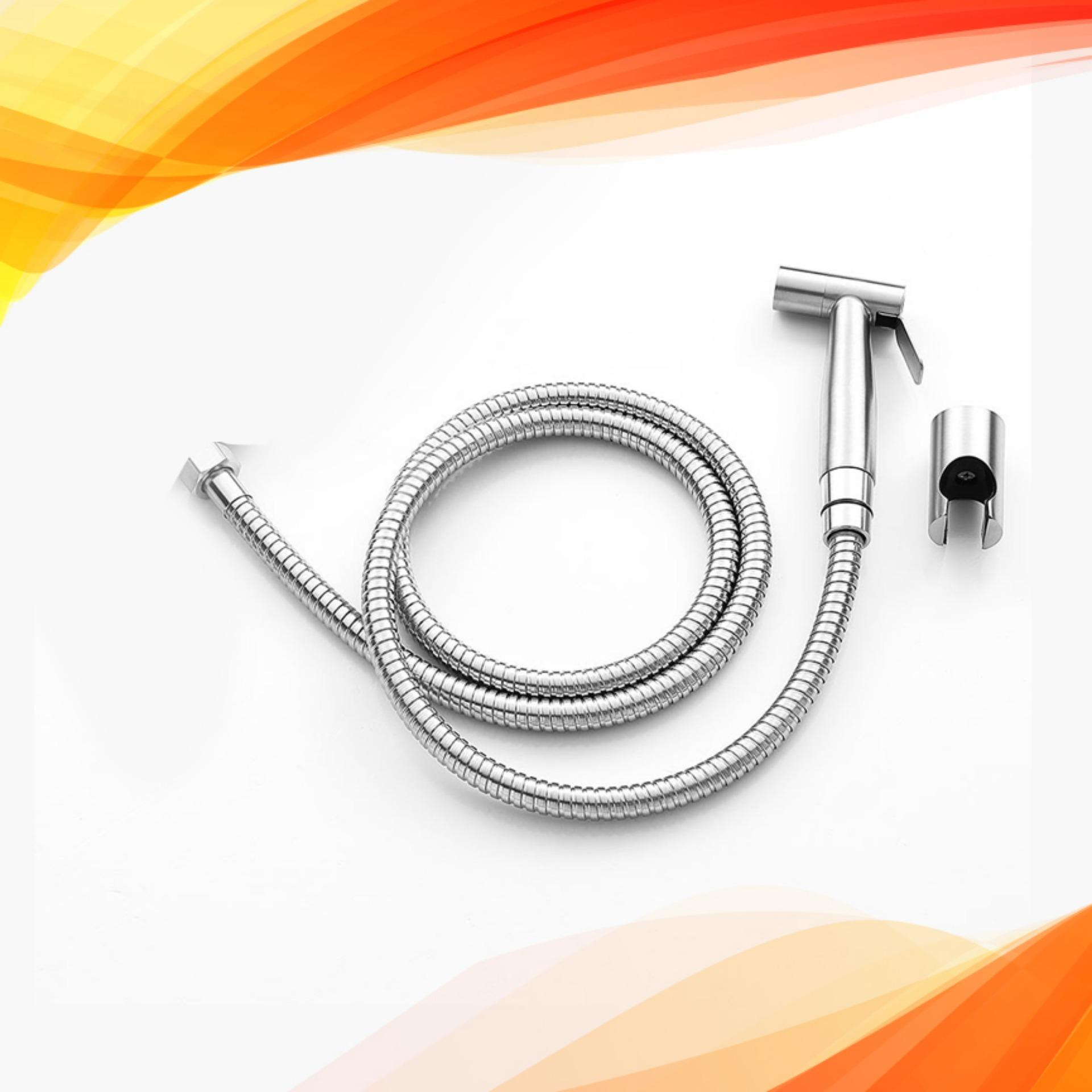 Hình ảnh Vòi xịt vệ sinh JIKAS JK-9060
