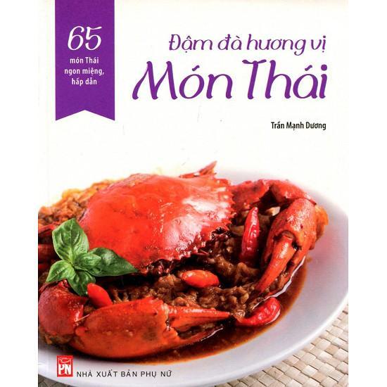 Mua Đậm Đà Hương Vị Món Thái