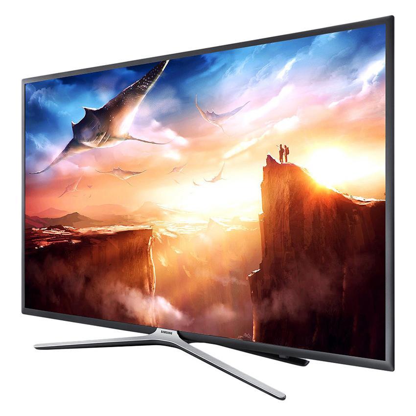 Hình ảnh Smart TV Samsung 49 inch Full HD – Model UA49M5523AKXXV (Đen) - Hãng phân phối chính thức