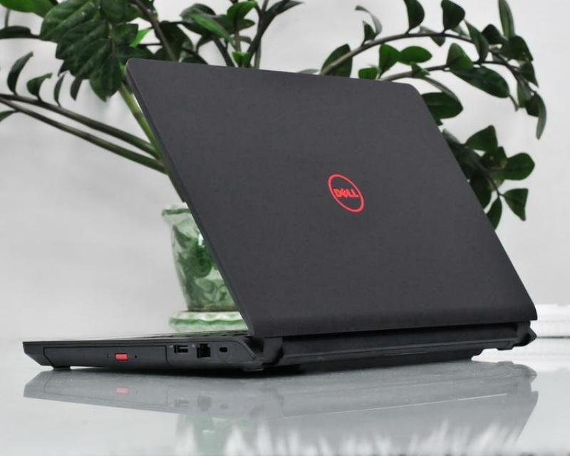 Máy CHơi Mọi Game- Dell N7447 Gaming ( i7 4720HQ/8G/1000G/NVIDIA GeForce GTX 850 4G/14In)
