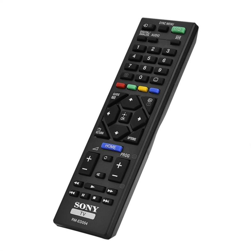 Bảng giá Điều khiển Tivi Sony RM-ED054 (Ngắn)