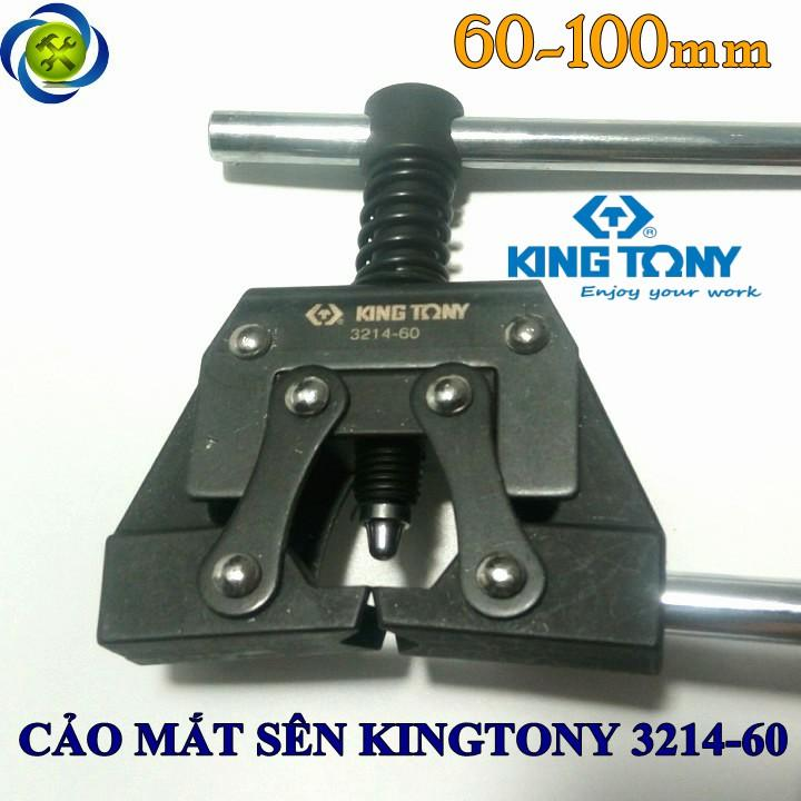 Cảo mắt sên Kingtony 3214-60 60-100mm