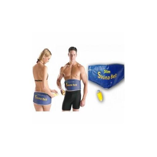 Hình ảnh Đai massage bụng Sauna belt