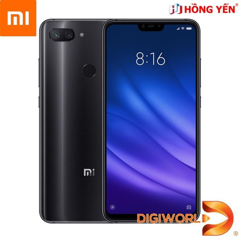 Xiaomi Mi 8 Lite 128GB Ram 6GB - Hãng phân phối chính thức