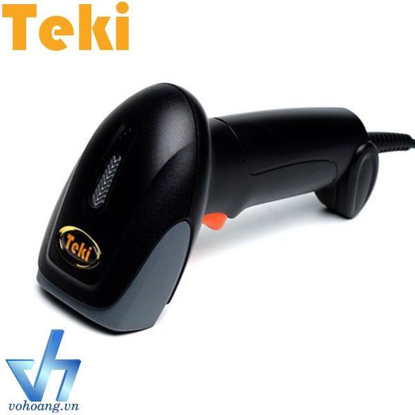 Giá Máy quét mã vạch Teki TK10 - 1D - Có dây