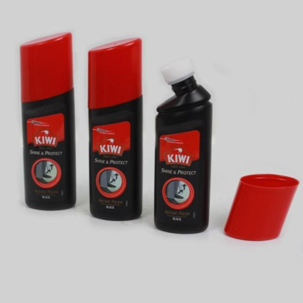 Xi Bóng Nước Kiwi Đen Chai 75ML giá rẻ