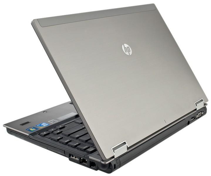 Laptop HP Elitebook 8440p i5 560M Ram 4GB + Tặng cặp, chuôt, bàn di chuột bh 12 tháng