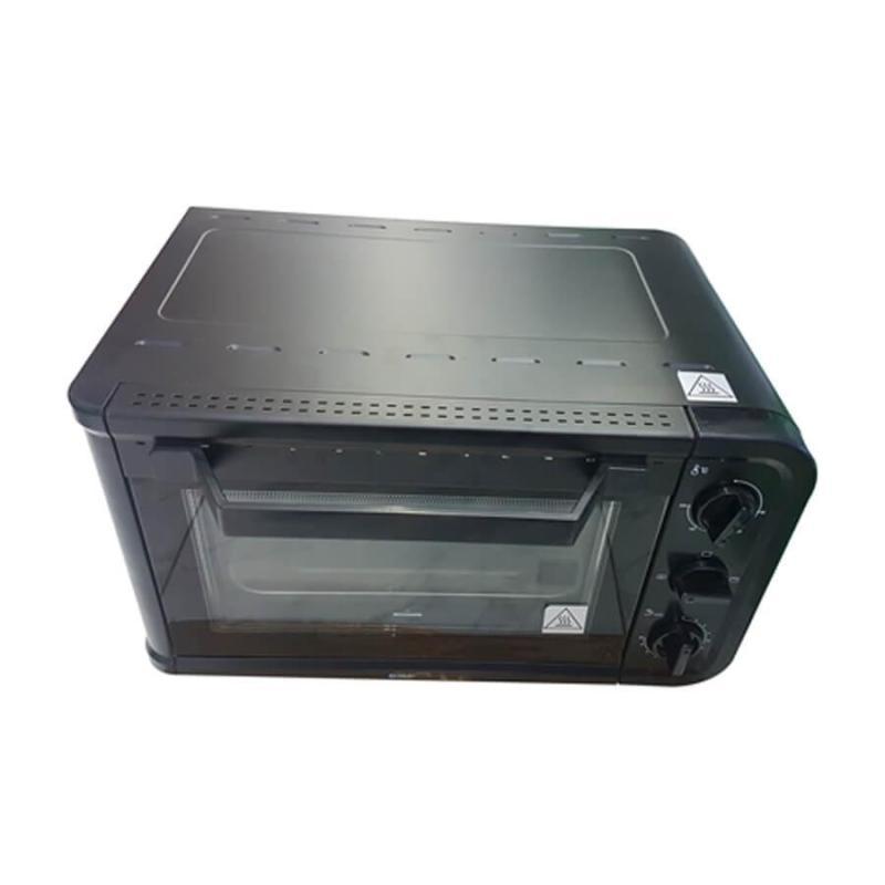 Bảng giá Lò nướng vuông Donlim 18L DK169 Đen Điện máy Pico