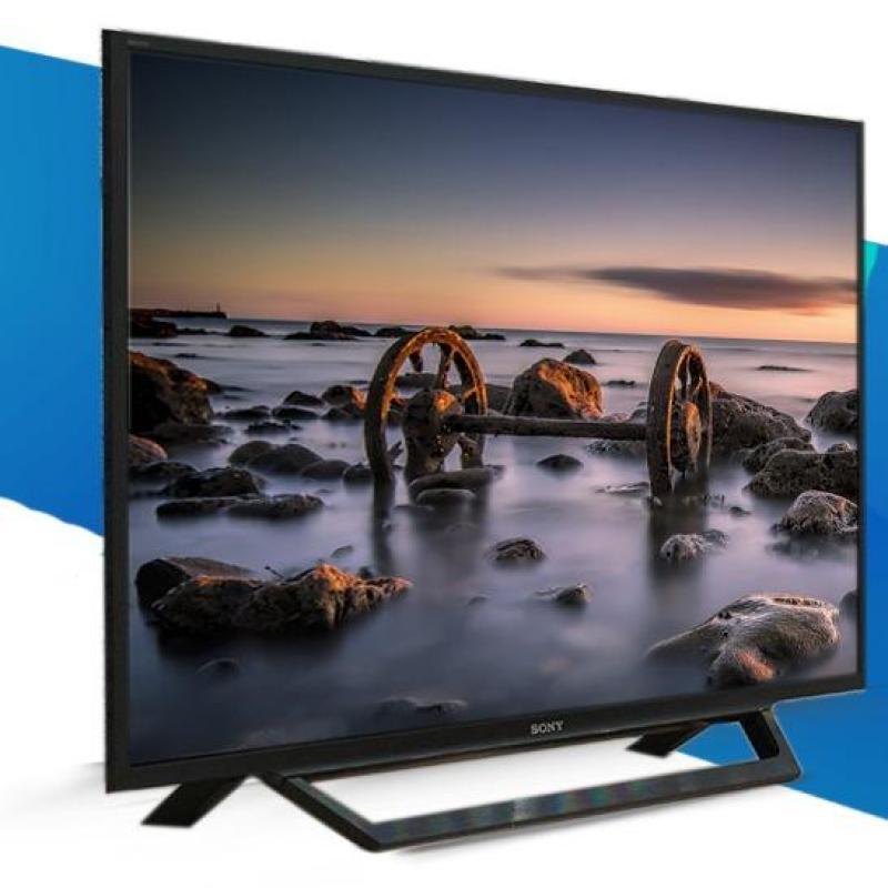 Bảng giá Internet Tivi Sony 48 inch KDL-48W650D_Hàng Nhập Khẩu