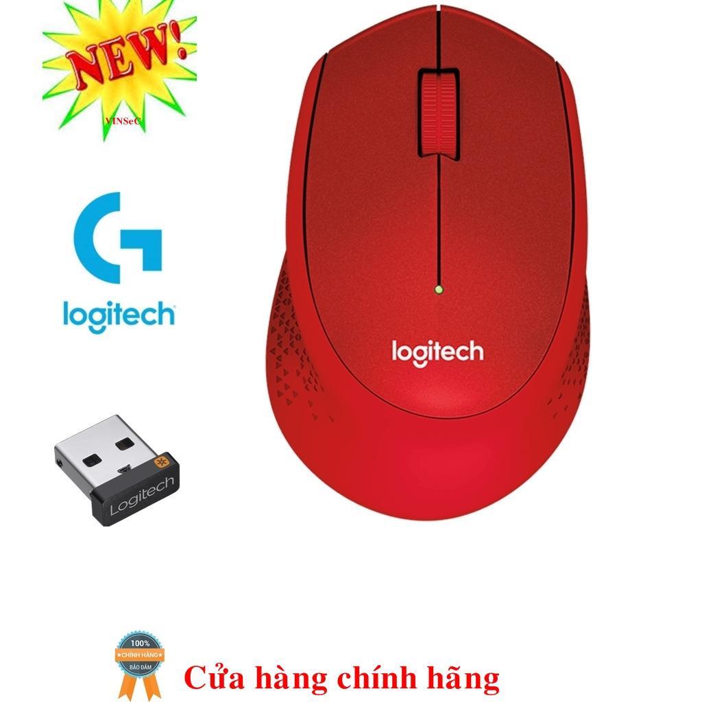 Bán Chuột Khong Day Logitech M331 Hang Nhập Khẩu Logitech Trong Vietnam