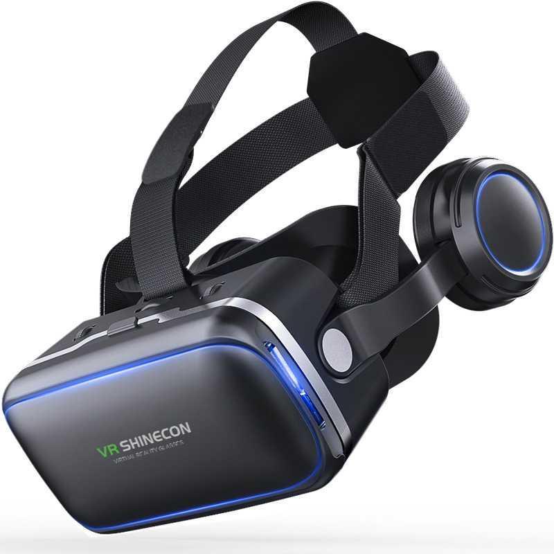 Hình ảnh Kính Thực Tế Ảo VR Shinecon 6.0