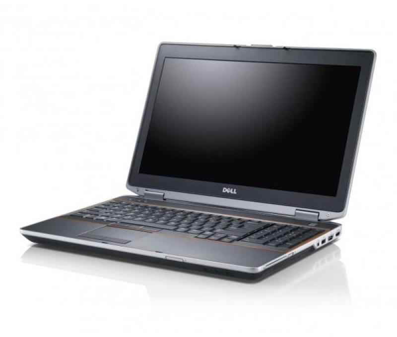 Laptop Dell Latitude E6520 core i5 RAM 8G HDD 1TB - Hàng nhập khẩu
