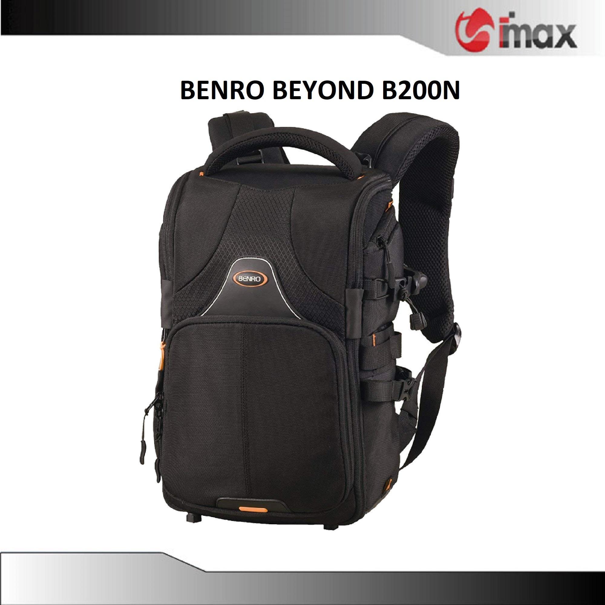 Ba lô Benro Beyond 200N