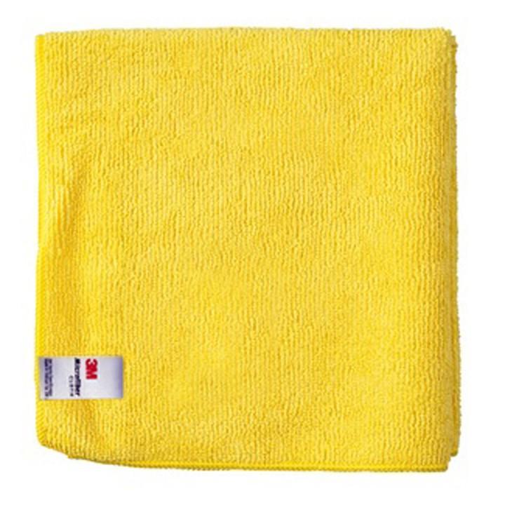Khăn Lau Xe Cao Cấp 3M Microfiber Cloth (màu Tùy ý) Đang Ưu Đãi