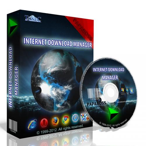Hình ảnh Internet Download Manager