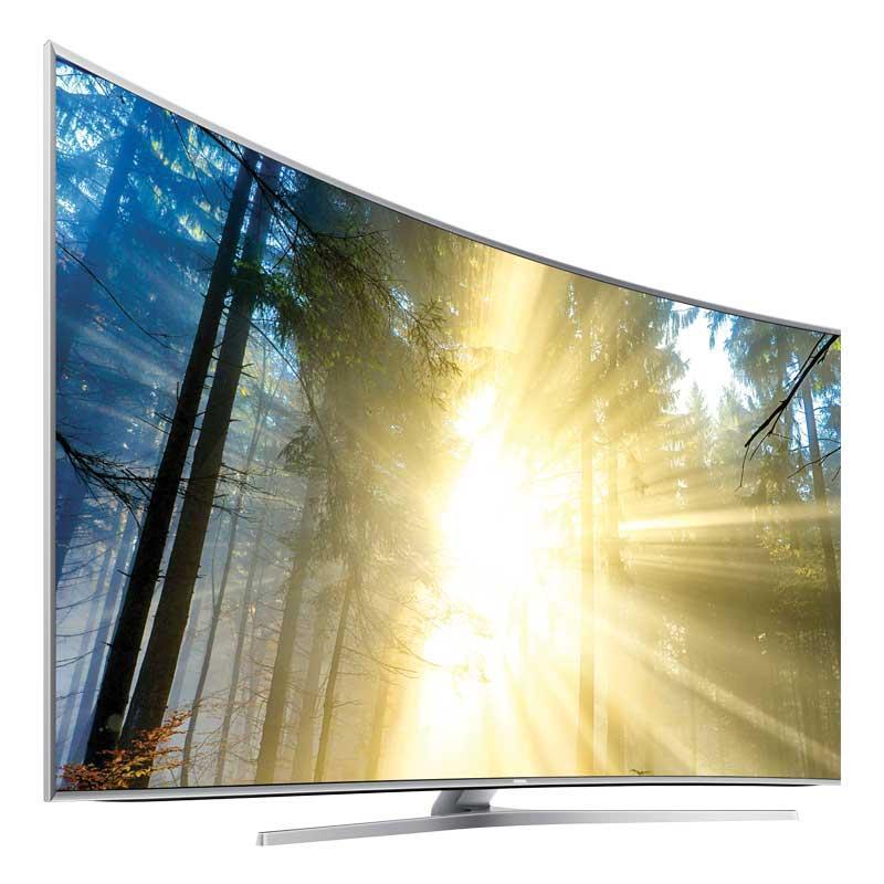 Bảng giá Smart tivi 55 inch Samsung 4K UA55NU8000