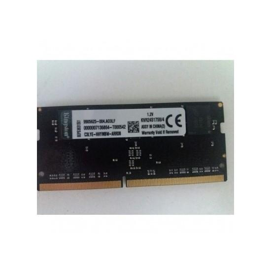 Giá Bán Ram Laptop Kingston 4Gb Ddr4 2400 Mhz Pc4 19200 Kingston Tốt Nhất