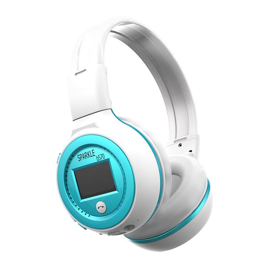 Mã Khuyến Mại Tai Nghe Bluetooth Zealot Spakle B570 Hà Nội
