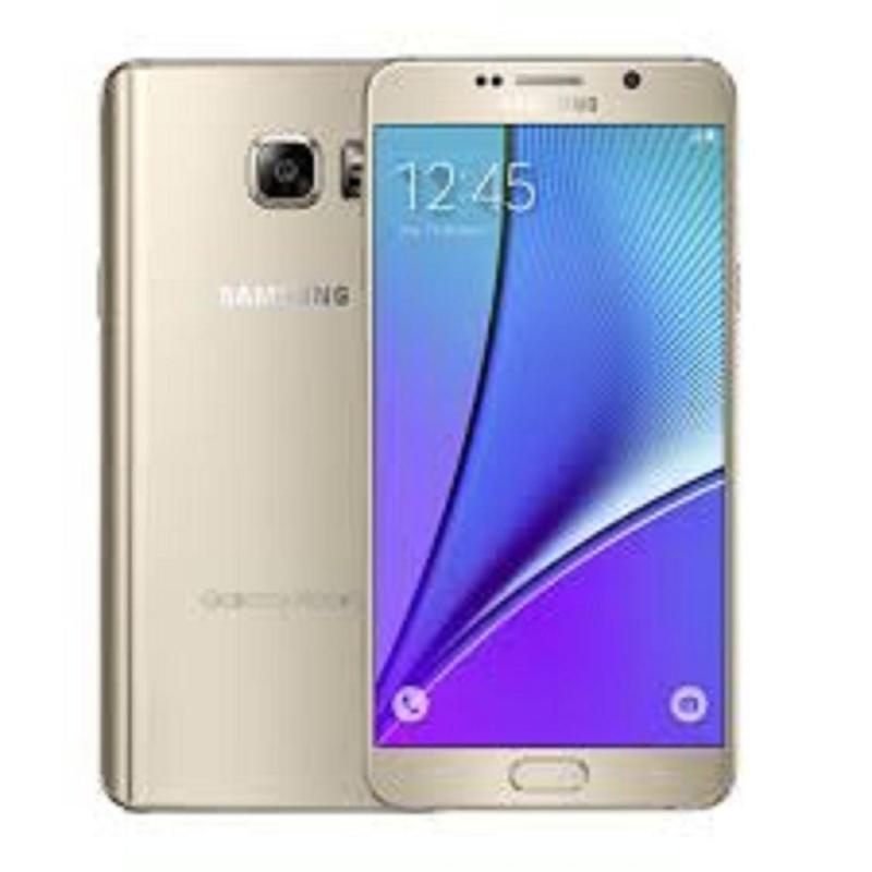 Điện Thoại Samsung Galaxy Note 5 ram4 32gb /nhập khẩu.