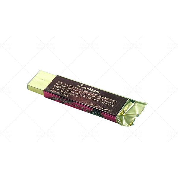 Hình ảnh Đồ chơi thú vị để troll bạn bè : chocolate sốc điện