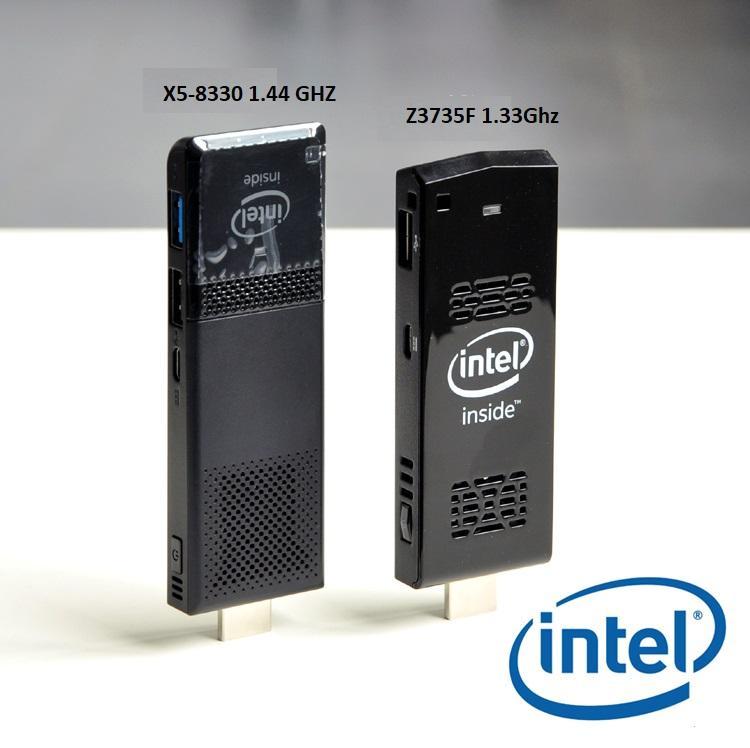 Hình ảnh Intel computer Stick X5-8300