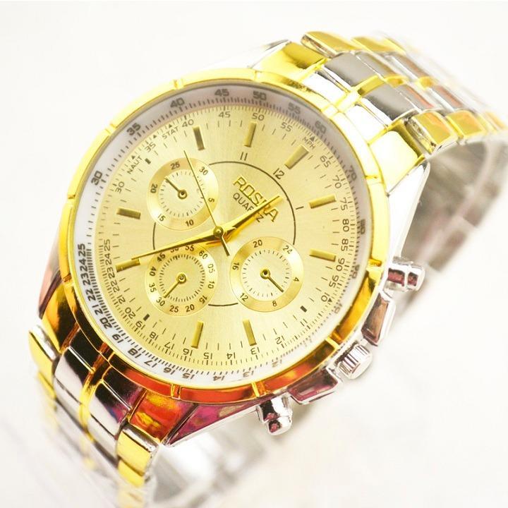 Hình ảnh Đồng hồ nam cao cấp Rosra