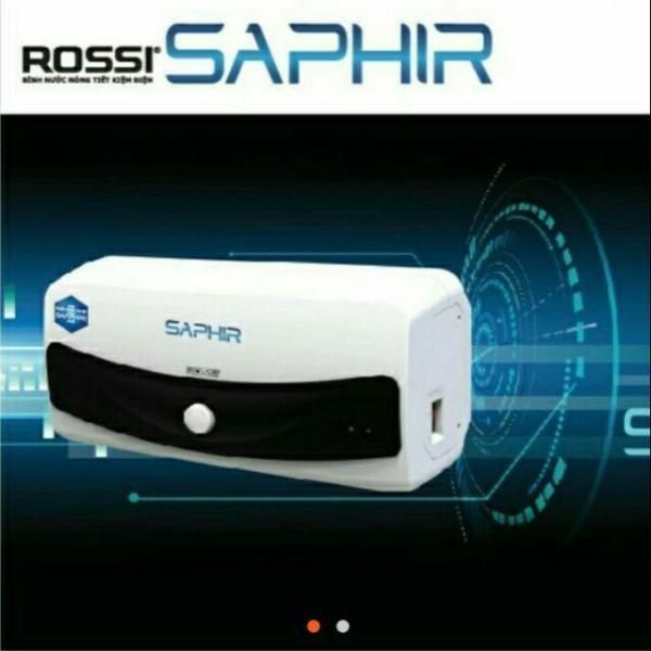 Bảng giá Máy nước nóng Rossi Saphire RS 32SL( 32 lít)