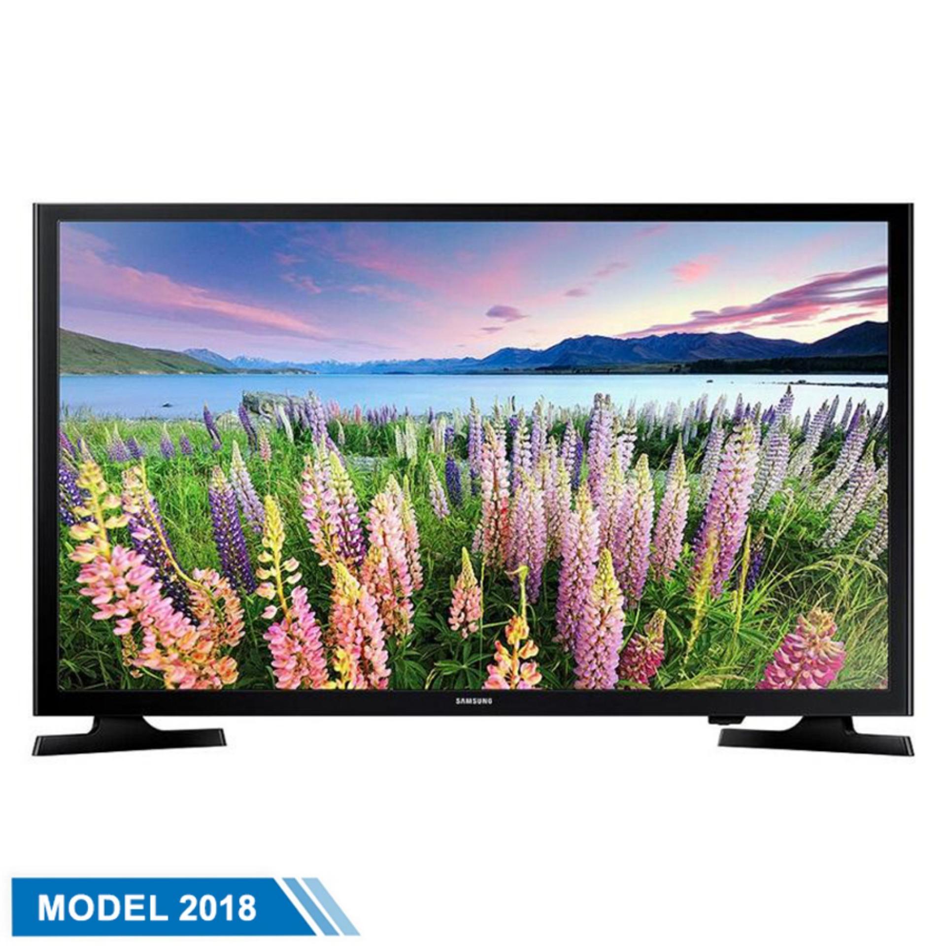Hình ảnh Smart TV Samsung 49inch Full HD - Model UA49J5250AKXXV (Đen) - Hãng phân phối chính thức
