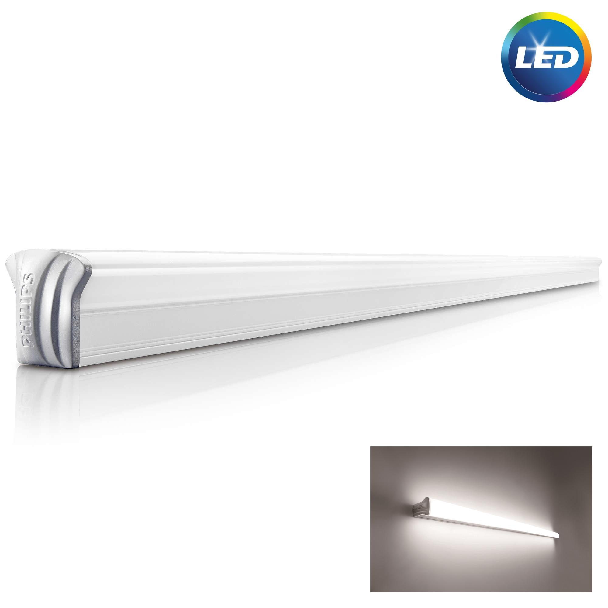 Mua Đen Tường Led Philips Shellline 31172 20W 6500K Anh Sang Trắng Philips