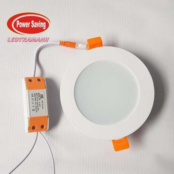 Đèn led âm trần HG 9w cao cấp