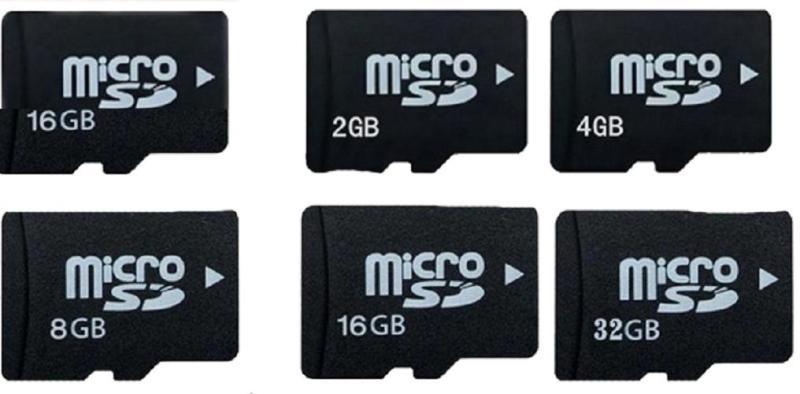 Thẻ nhớ MICRO SD tặng đầu đọc thẻ xoay đa năng