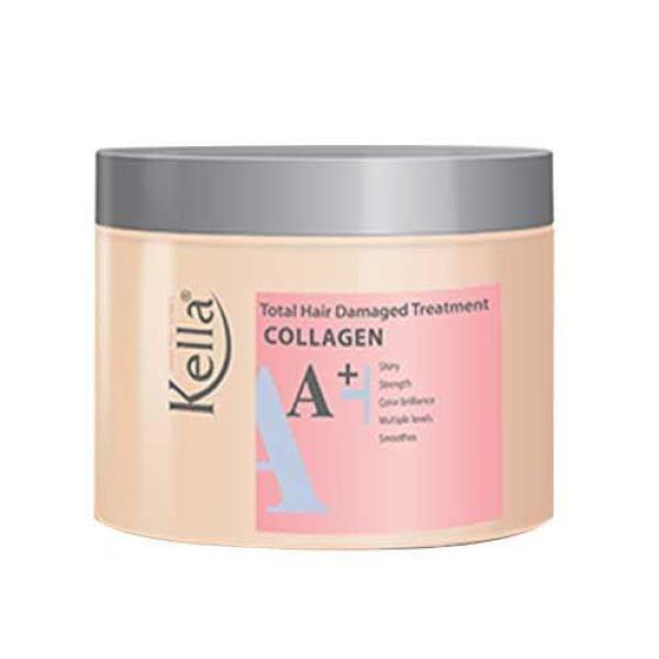 Kem hấp dầu dưỡng tóc Kella Colagen A+ 300ml Phấn giá rẻ
