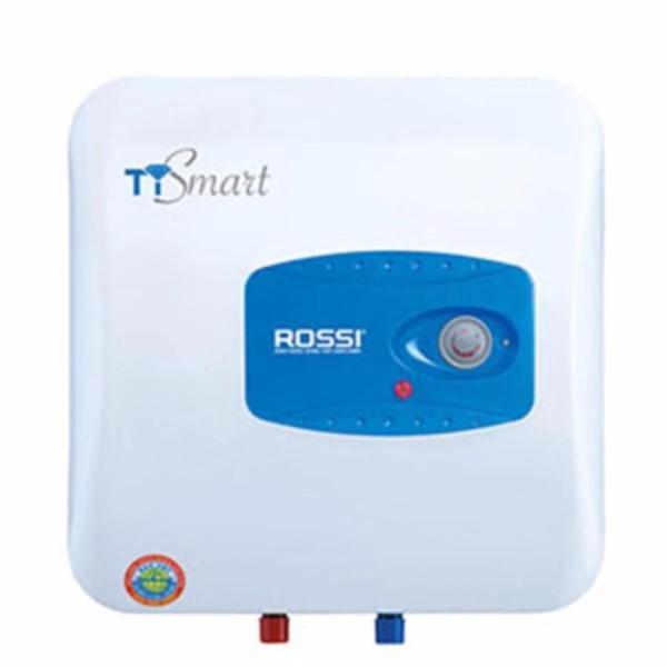 Bảng giá Máy nước nóng Rossi TI Smart 20 lít, công suất 2500W - Tráng men kim cương